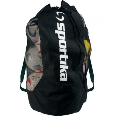 Сак за топки Ball Bag Porta Palloni, SPORTIKA
