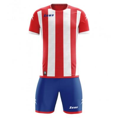 Футболен екип Kit Icon, Zeus