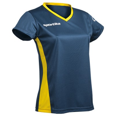 Волейболна тениска GHANA WOMAN MM PRO, SPORTIKA