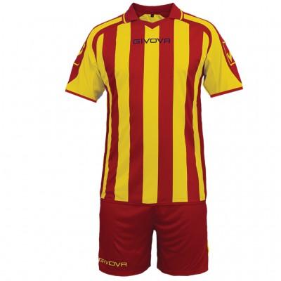 Футболен екип Kit Supporter, Givova