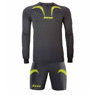 Съдийски екип Kit Arbitro Pro, ZEUS