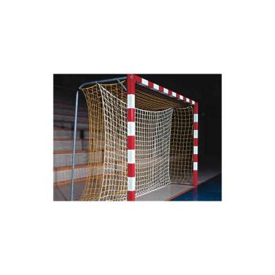 117 Мрежа за хандбална врата 2x3 m