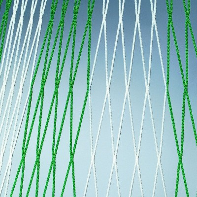 1515 Мрежа за футболни врати 5.15x2.05 m
