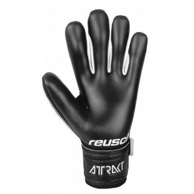 Вратарски ръкавици Reusch Attrakt Infinity, Junior, REUSCH