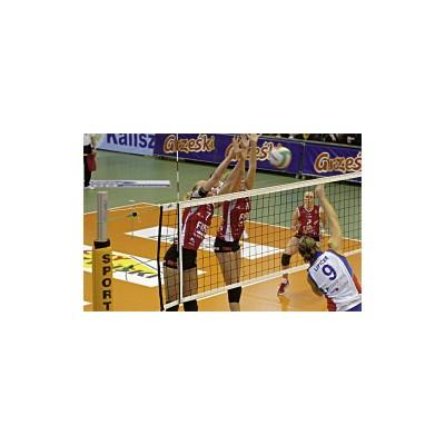 5088 Волейболна мрежа 9,5x1 m