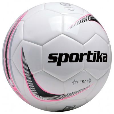 Футболна топка Thermo, SPORTIKA