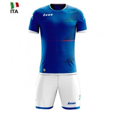 Футболен екип Kit Mundial, Zeus
