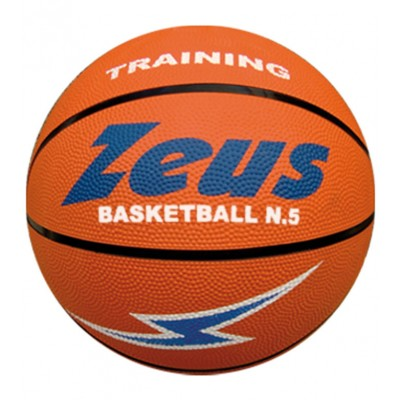 Баскетболна топка Gomma, ZEUS, Nr. 5