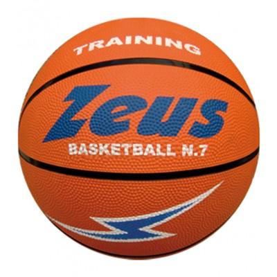 Баскетболна топка Gomma, ZEUS, Nr. 7