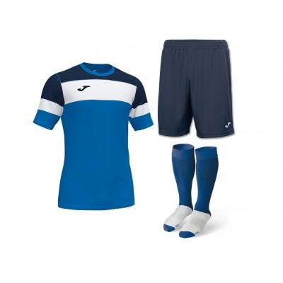 Футболен екип Kit Crew IV, JOMA + чорапи