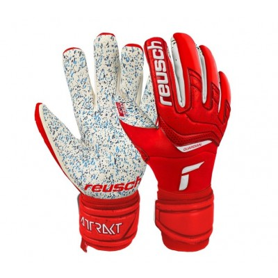Вратарски ръкавици Reusch Attrakt Fusion Guardian, REUSCH