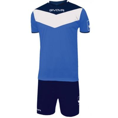 Футболен екип Kit Campo, Givova