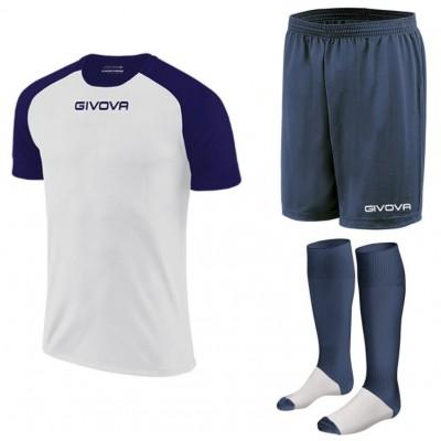 Футболен екип Kit Capo, Givova