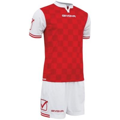 Футболен екип Kit Competition, Givova
