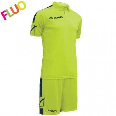 Футболен екип Kit Play, Givova