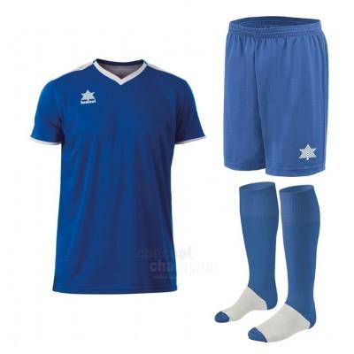 Футболен екип Match, LUANVI