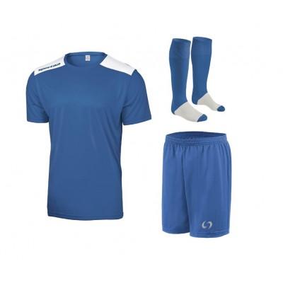 Футболен екип - тениска, шорти и калци Minsk, SPORTIKA